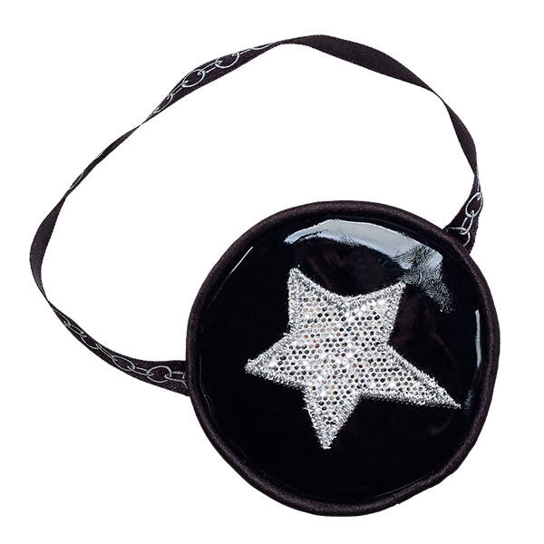 Add a Honey Girls Bag to your favourite member of the group. This black bag has a Honey Girls signature silver star on it.