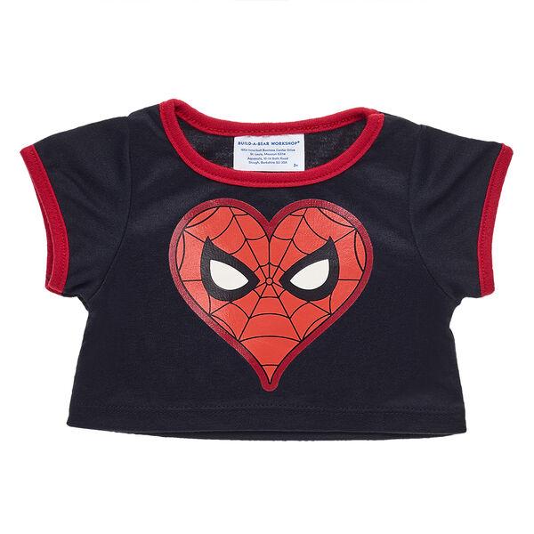 Spider-Man Valentine's Day T-Shirt, , hi-res