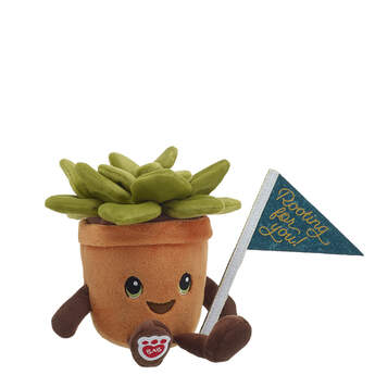 Online Exclusive Build-A-Bear Buddies Succulent Gift Set, , hi-res