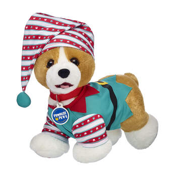 Promise Pets™ Corgi Elf Gift Set, , hi-res