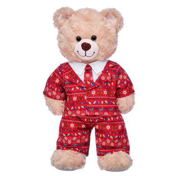 Christmas Party Suit - Build-A-Bear Workshop®
