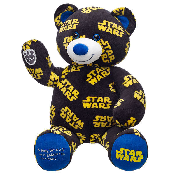 Star Wars Bear, , hi-res