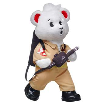 Ghostbusters Proton Pack - Build-A-Bear Workshop®