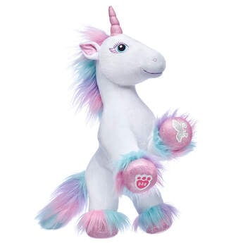 Magic Unicorn Fairy Friend - Build-A-Bear Workshop®