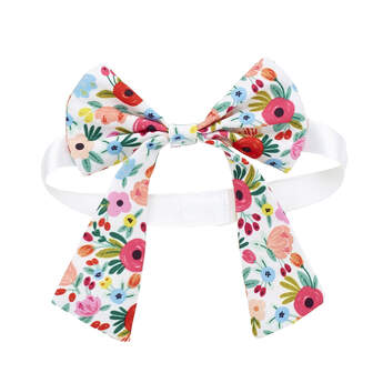 Online Exclusive Floral Gifting Bow - Build-A-Bear Workshop®