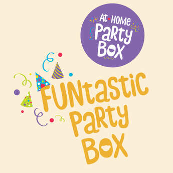 FUNtastic Party Box – 4 People, , hi-res