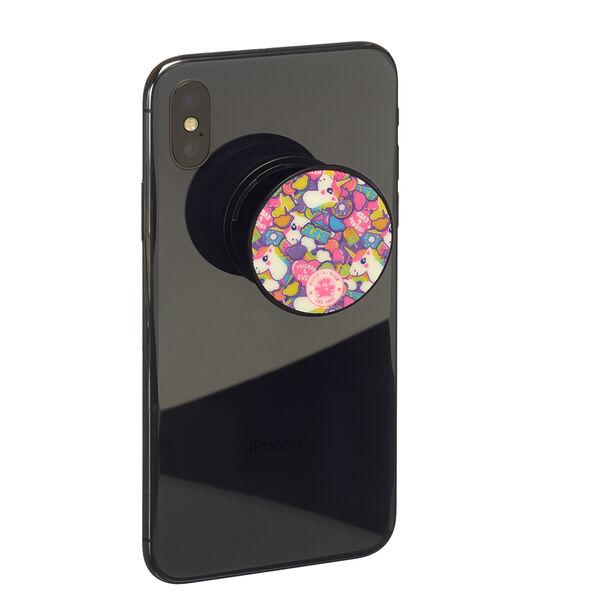 Rainbow Spinpop Phone Holder, , hi-res