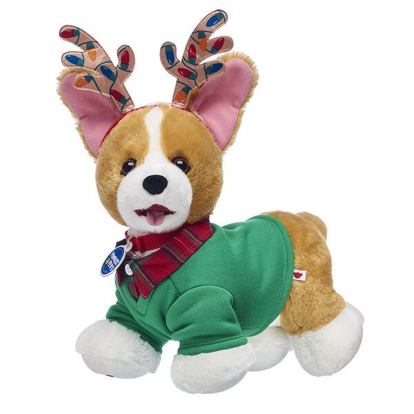 Promise Pets Corgi Christmas Gift Set