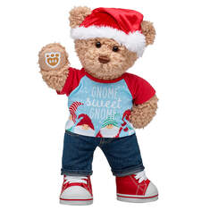 Online Exclusive Timeless Teddy Gnome Sweet Gnome Gift Set, , hi-res