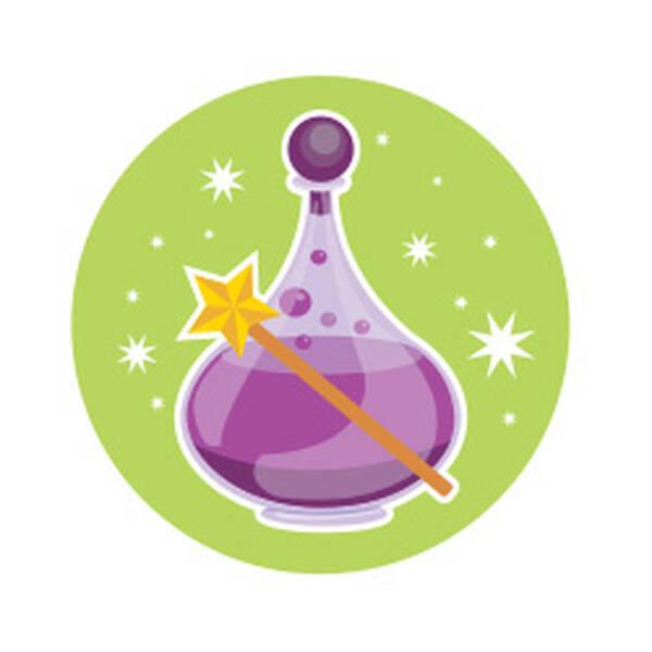 Magic Shimmer Potion Scent - Build-A-Bear Workshop®