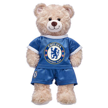 Chelsea F.C. Jersey - Build-A-Bear Workshop®
