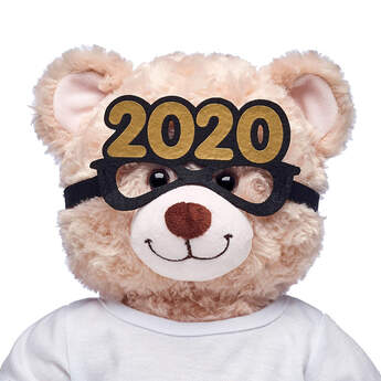 2020 Glasses - Build-A-Bear Workshop®