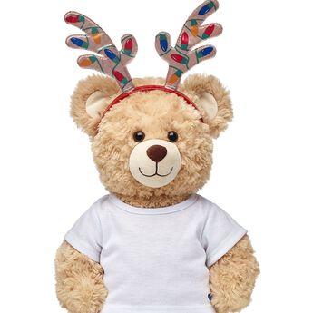 Reindeer Antlers Headband, , hi-res