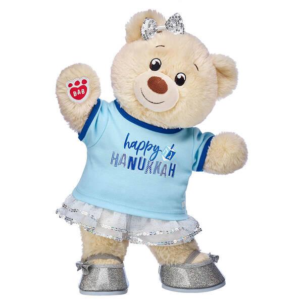 Lil' Cub® Pudding Happy Hanukkah Gift Set, , hi-res