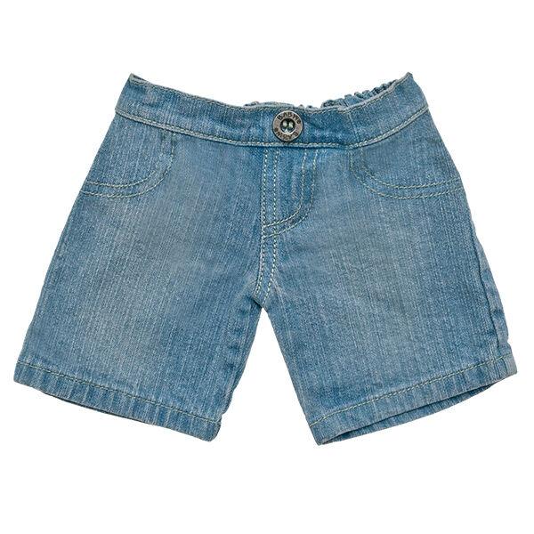 Light Classic Jeans, , hi-res