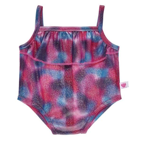 Shiny Swimsuit - Build-A-Bear Workshop®