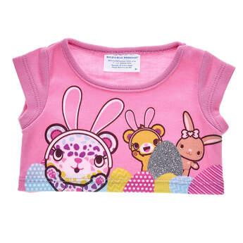 Kabu™ Easter T-Shirt - Build-A-Bear Workshop®