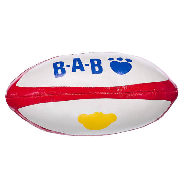 Rugby Ball - Build-A-Bear Workshop®