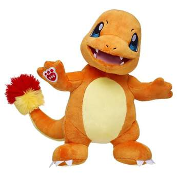 Charmander - Build-A-Bear Workshop®