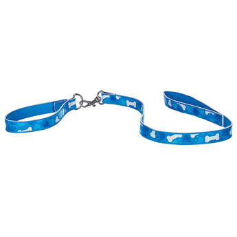 Promise Pets™ Blue Leash - Build-A-Bear Workshop®