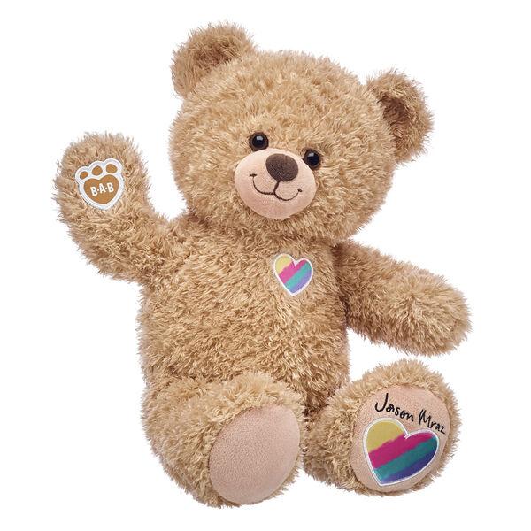 Jason Mraz Bear, , hi-res