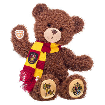 Gryffindor House Scarf - Build-A-Bear Workshop®
