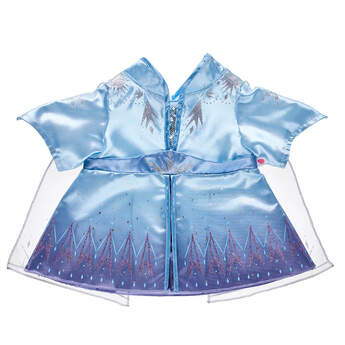 Disney Frozen 2 Elsa Travel Costume - Build-A-Bear Workshop®
