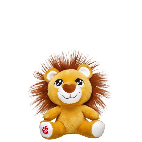 Build-A-Bear Buddies™ Golden Lion, , hi-res