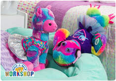 Wildly Fun E-Gift Card - Build-A-Bear Workshop®