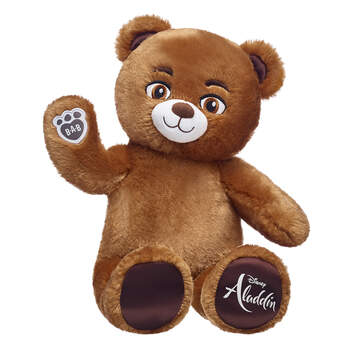 Aladdin Plush Bear - Build-A-Bear Workshop®
