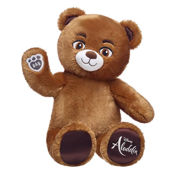 Aladdin Plush Bear - Build-A-Bear Workshop®