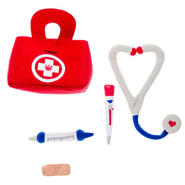 Doctor Kit 5 pc., , hi-res
