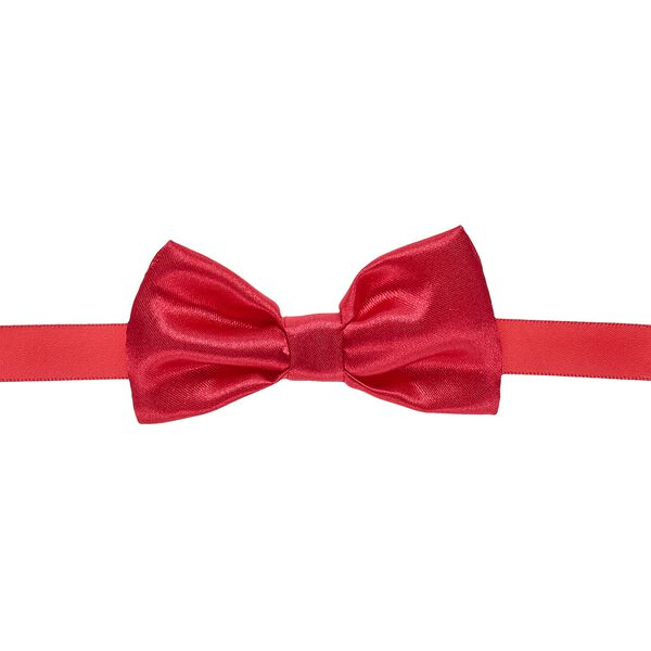 Red Bow Tie, , hi-res