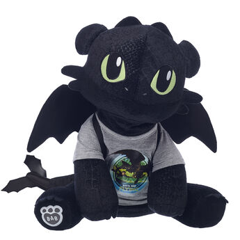 Toothless Gift Set, , hi-res