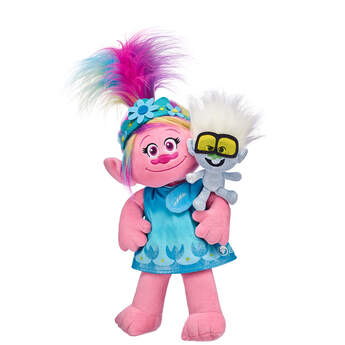 DreamWorks Trolls Poppy & Tiny Diamond Gift Set, , hi-res