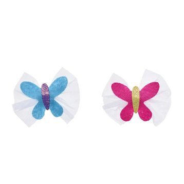 Butterfly Bows 2 pc., , hi-res