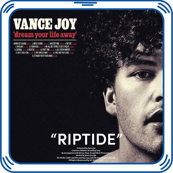 """""""Riptide"""" Performed by Vance Joy - Build-A-Bear Workshop®"""