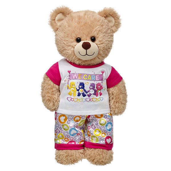 Care Bears We Care PJs 2 pc., , hi-res