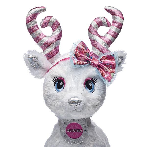 Candy Bow Headband, , hi-res