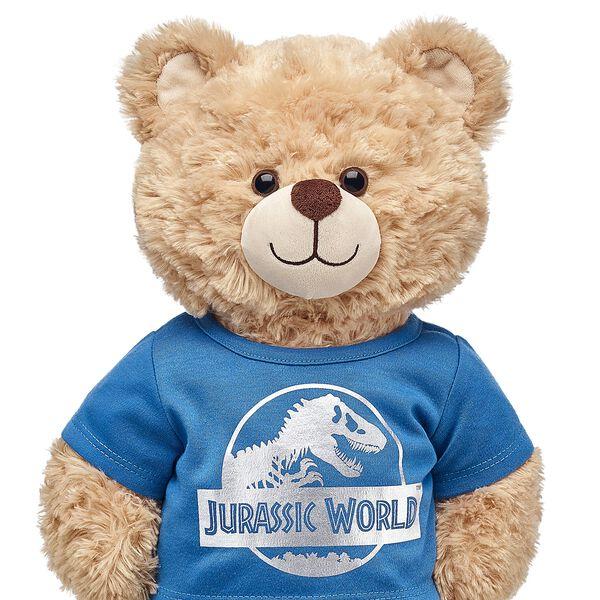 Jurassic World T-Shirt, , hi-res