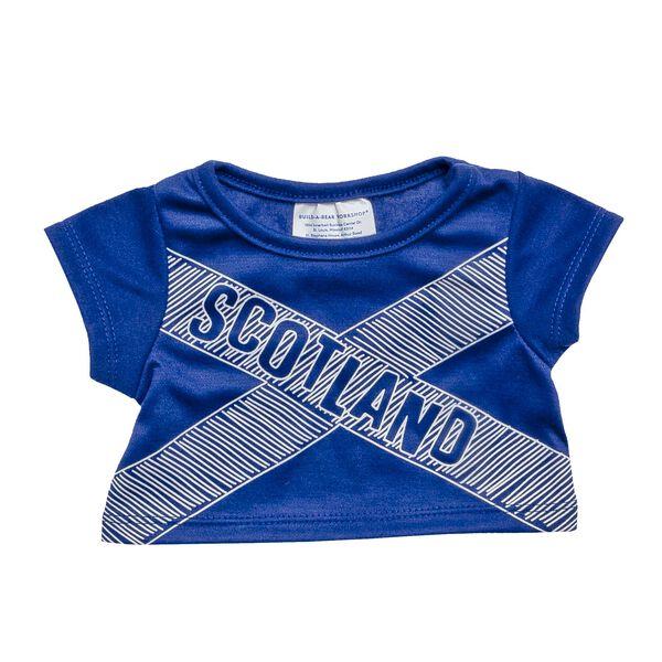 Scotland Flag T-Shirt, , hi-res