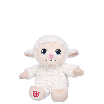 Build-A-Bear Buddies™ Cuddly Lamb - Build-A-Bear Workshop®