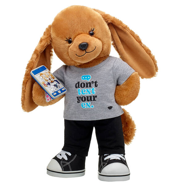 Online Exclusive Barkleigh™ Don't Text Your Ex Gift Set, , hi-res