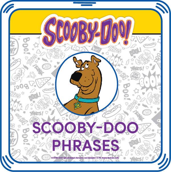 Scooby-Doo™ Phrases - Build-A-Bear Workshop®