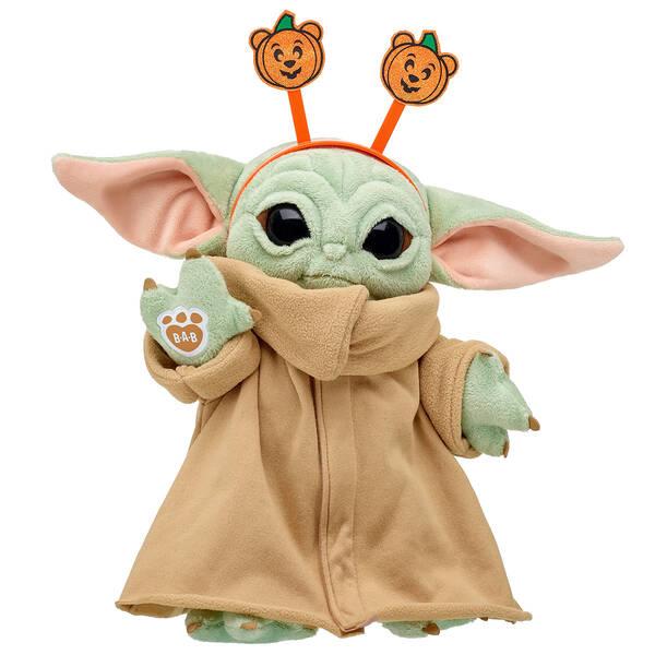 Grogu™ Jack-O'-Lantern Gift Set, , hi-res