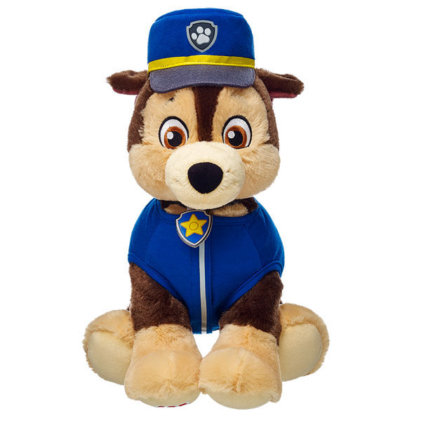 PAW Patrol Chase's Vest & Hat Set 2 pc., , hi-res