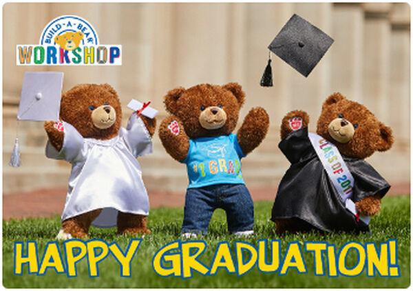 Graduation E-Gift Card, , hi-res