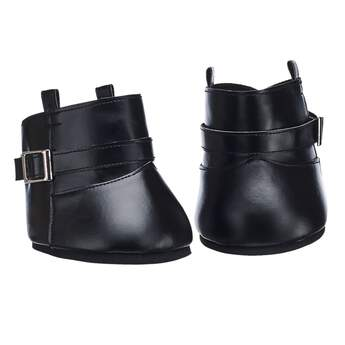 Black Riding Boots - Build-A-Bear Workshop®