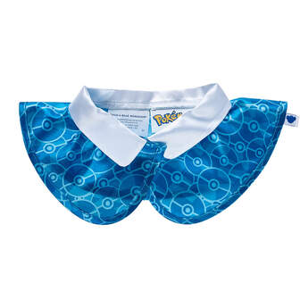 Blue Pichu Cape - Build-A-Bear Workshop®
