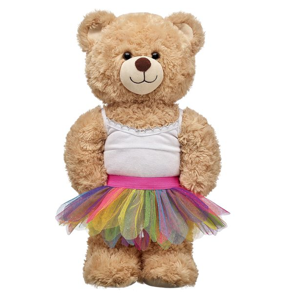 Rainbow Sparkle Tutu, , hi-res